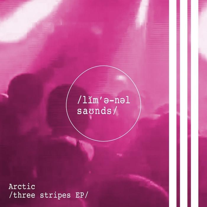 ARCTIC - Three Stripes