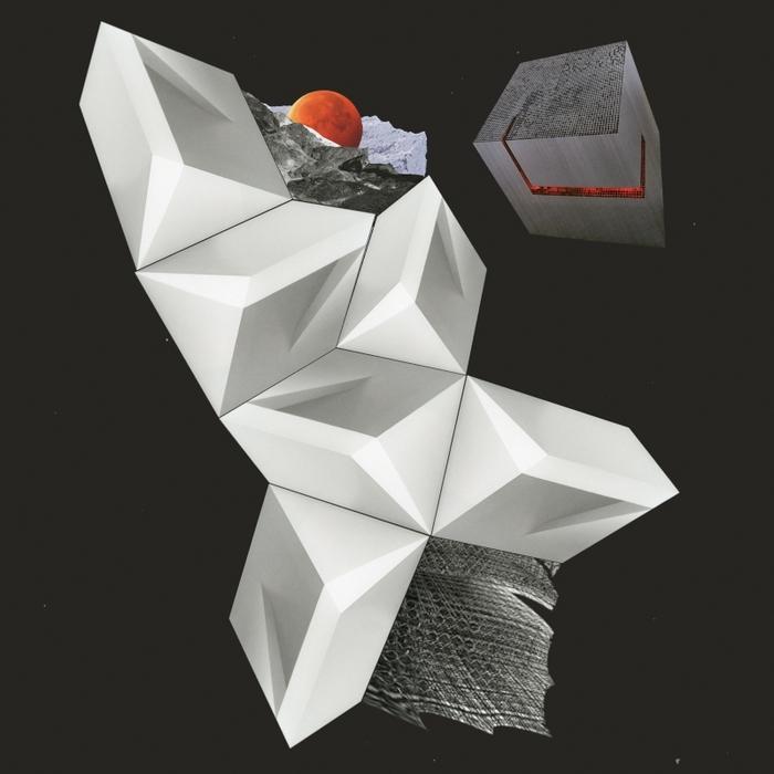 DIXON, Jack - Edge Of The Universe EP