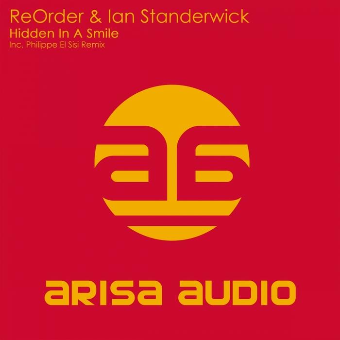 REORDER/IAN STANDERWICK - Hidden In A Smile