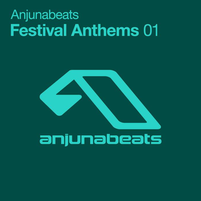 VARIOUS - Anjunabeats Festival Anthems 01