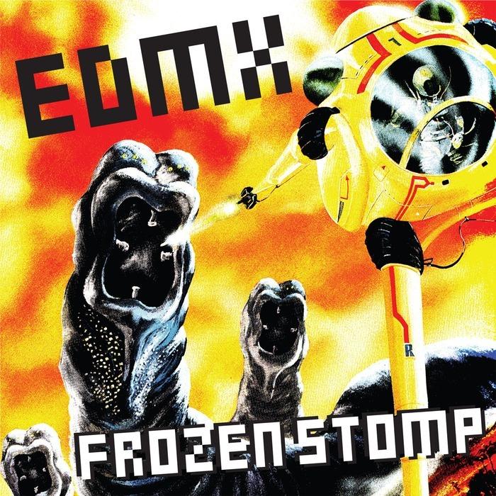 EDMX - Frozen Stomp
