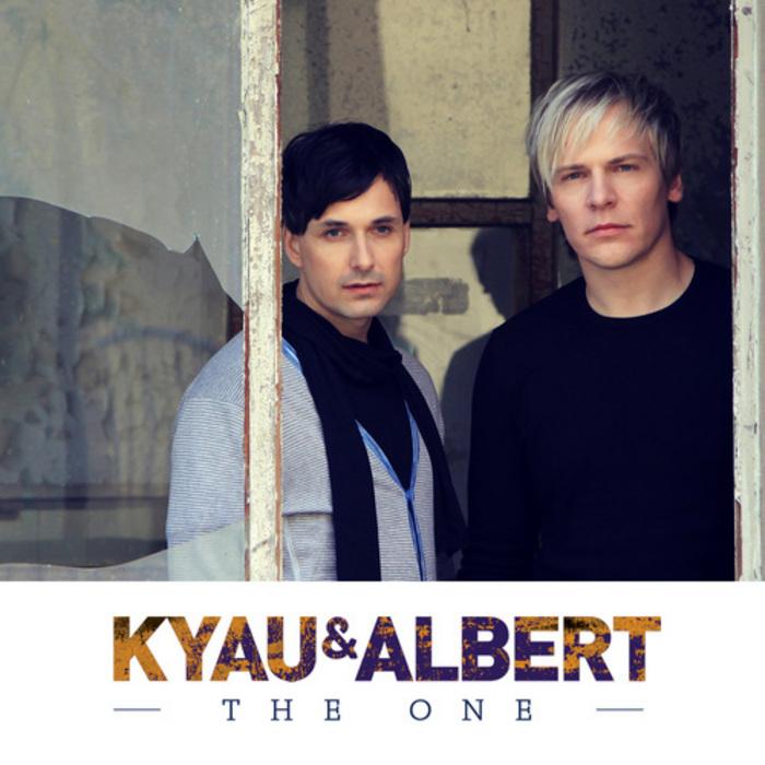 KYAU & ALBERT - The One