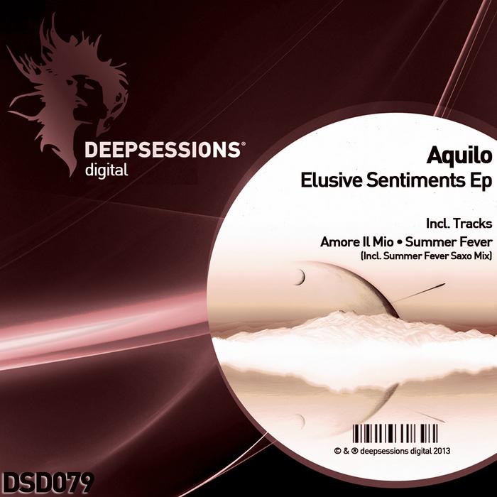 AQUILO - Elusive Sentiments EP