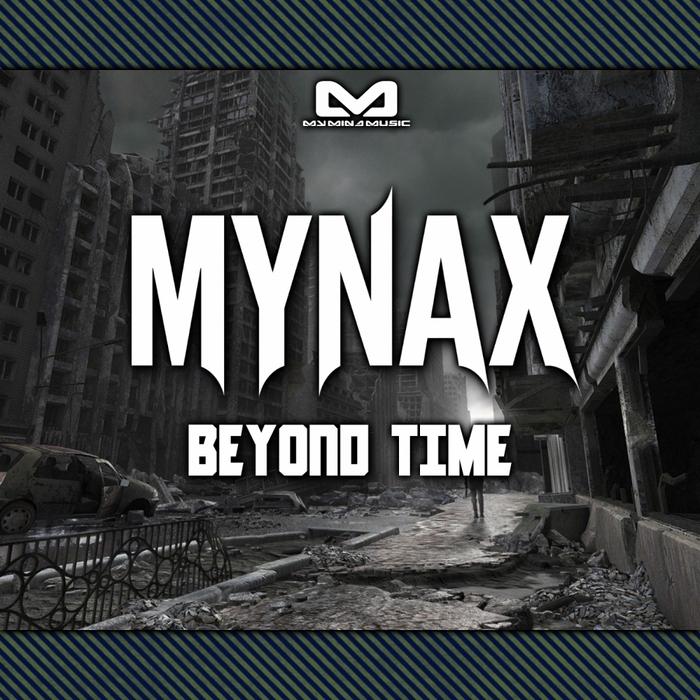 MYNAX - Beyond Time