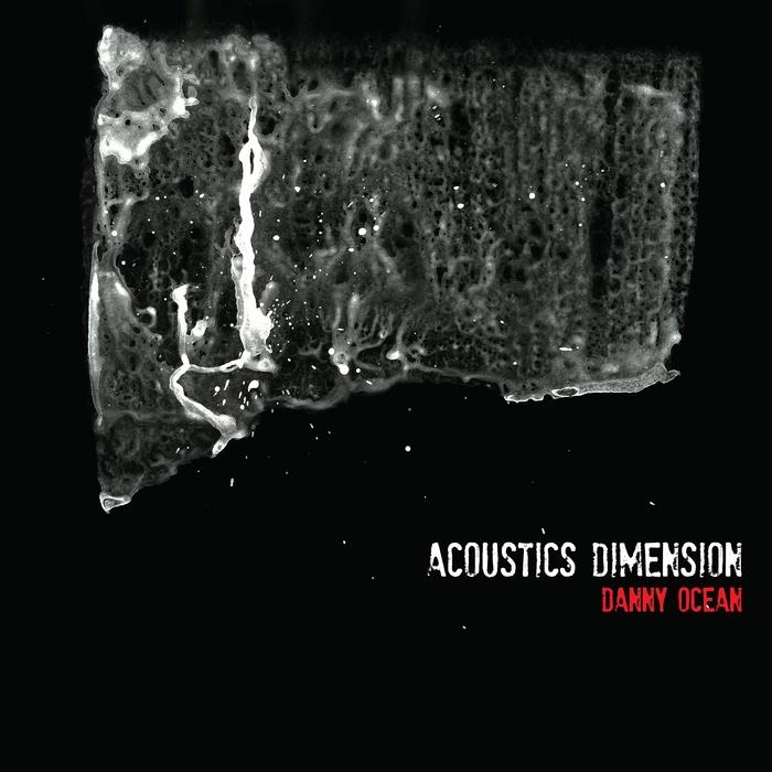 DANNY OCEAN - Acoustics Dimension