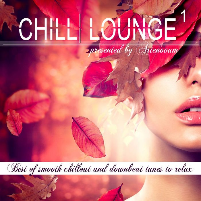 ARTENOVUM/VARIOUS - Chill Lounge Vol 1 (Best Of Smooth Chillout & Downbeat Tunes To Relax Presented by Artenovum)