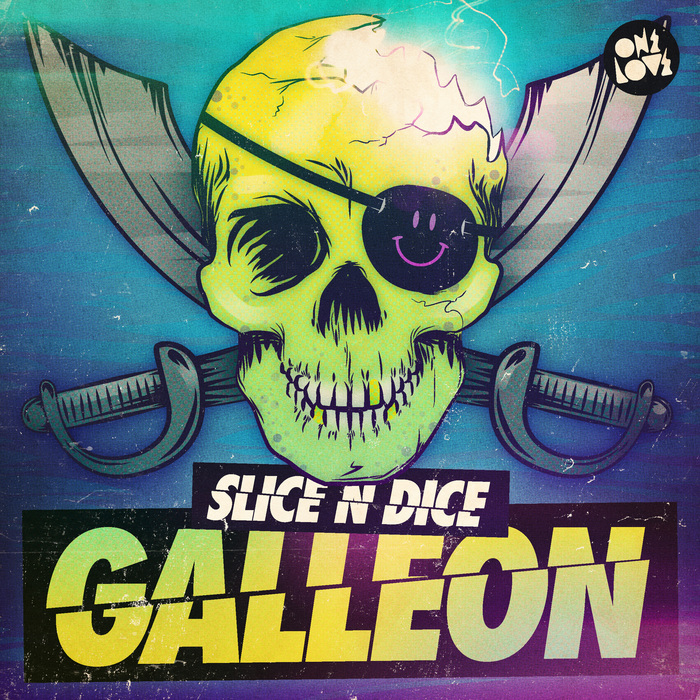 SLICE N DICE - Galleon