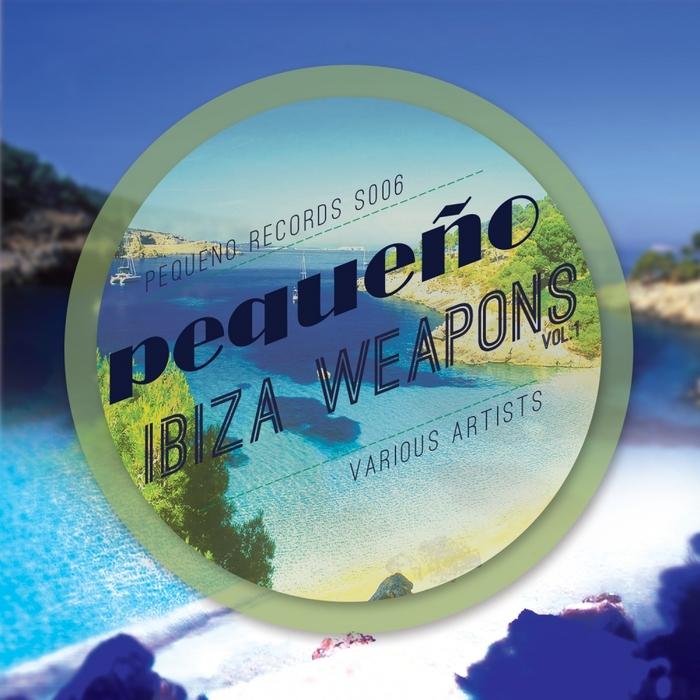 VARIOUS - Ibiza Weapons Volume 1