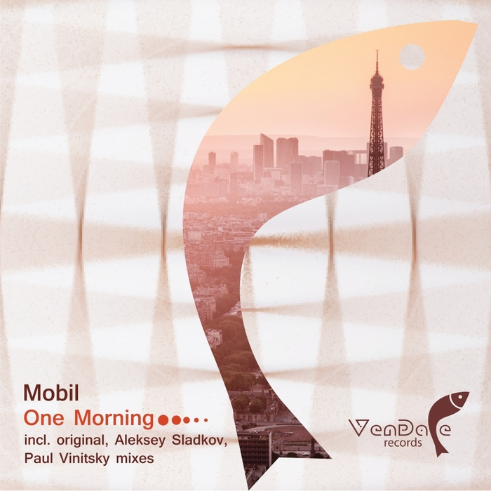 MOBIL - One Morning