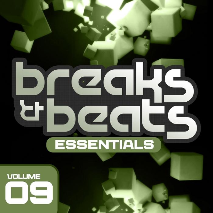 VARIOUS - Breaks & Beats Essentials Vol 9