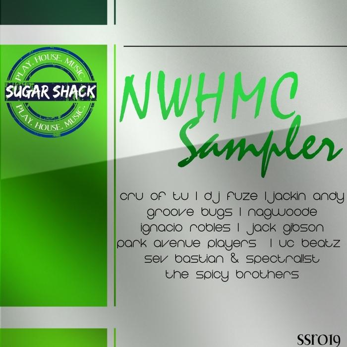 VARIOUS - NWHMC Sampler