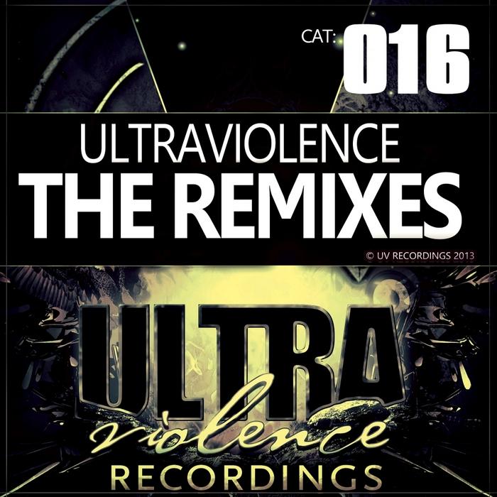 ULTRAVIOLENCE - The Remixes 02