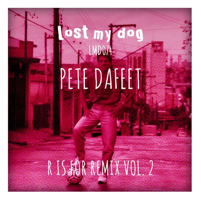 DAFEET, Pete/BERNARD BADIE/JONNY CADE/HARRY WOLFMAN/BEN DEAN/TMP - R Is For Remix Vol 2