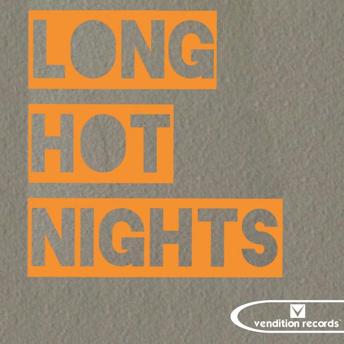 NINE LIVES - Long Hot Nights