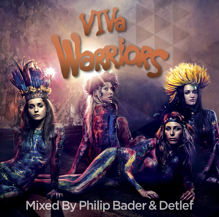 VARIOUS - VIVa Warriors Season 2