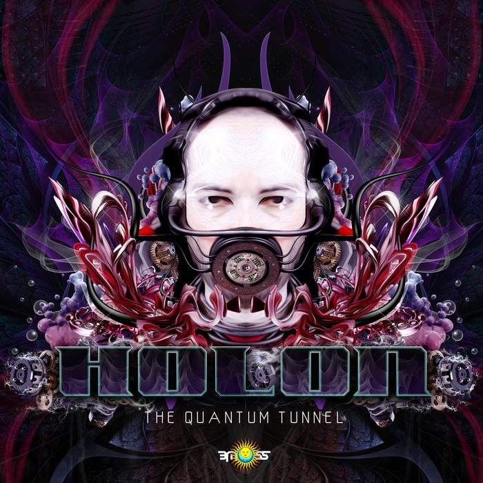 HOLON - The Quantum Tunnel
