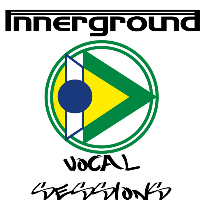 VARIOUS - Innerground Vocal Sessions