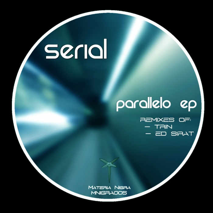 SERIAL - Parallelo EP