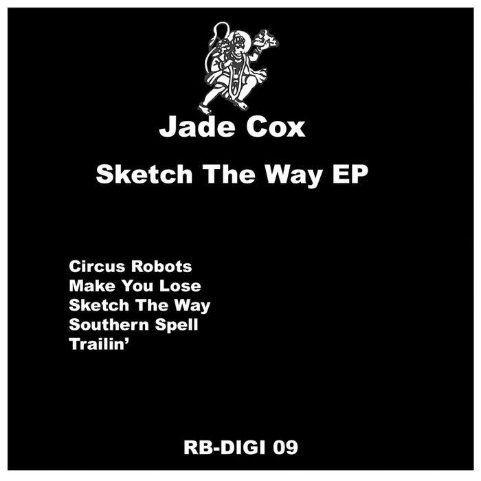 COX, Jade - Sketch The Way