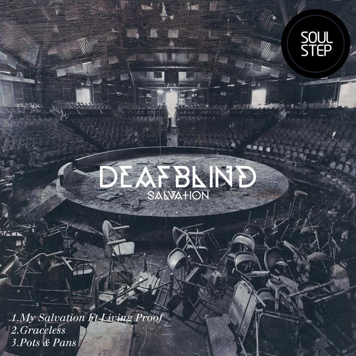 DEAFBLIND - Salvation EP