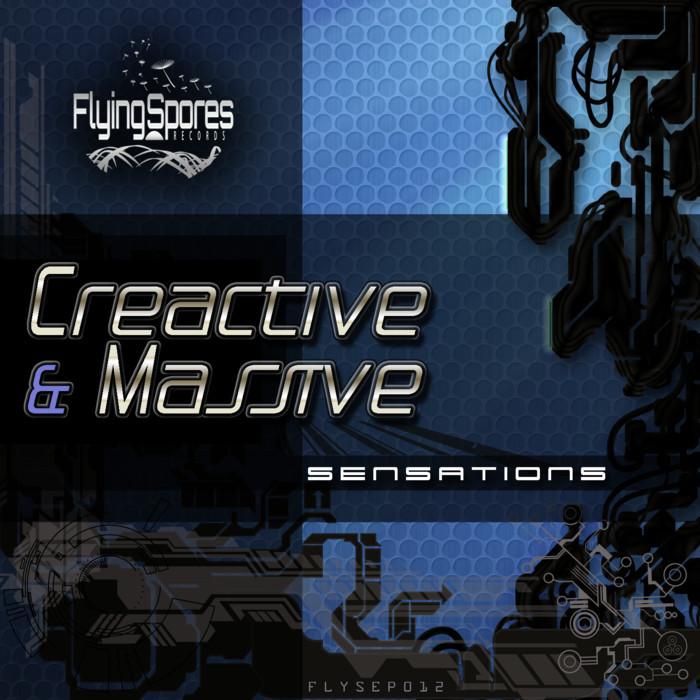 CREACTIVE & MASSIVE - Sensations