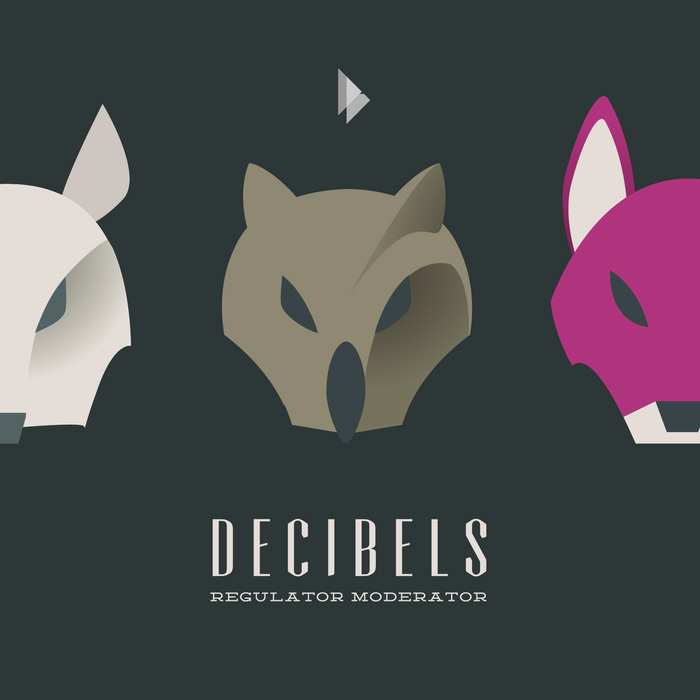 DECIBELS - Regulator/Moderator