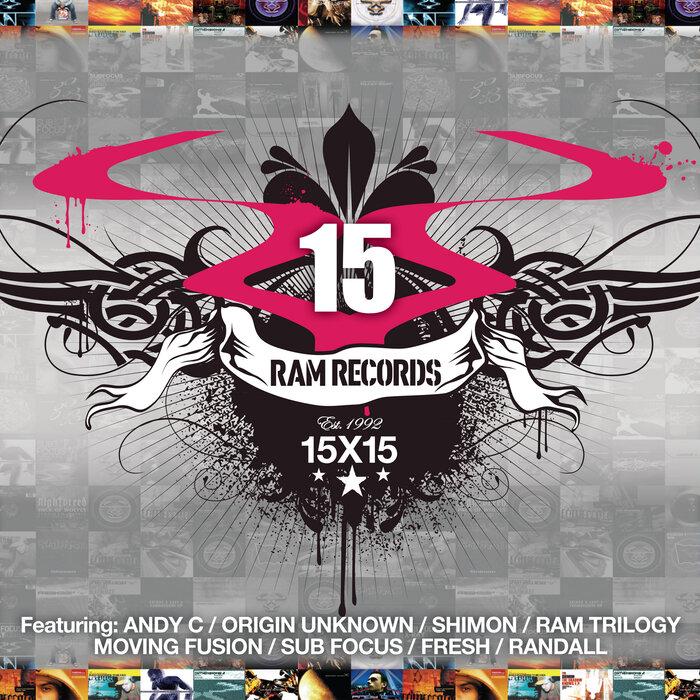 VARIOUS - RAM 15X15 Vol 1