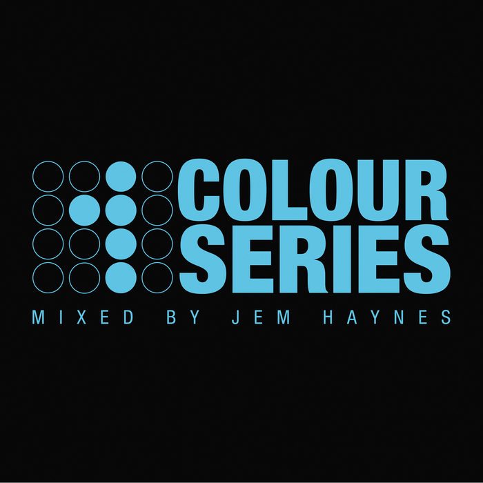 VARIOUS - Colour Series Vol 1
