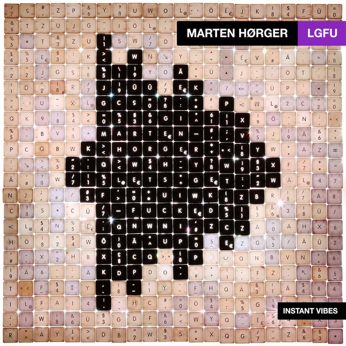 MARTEN HORGER - LGFU (Explicit)