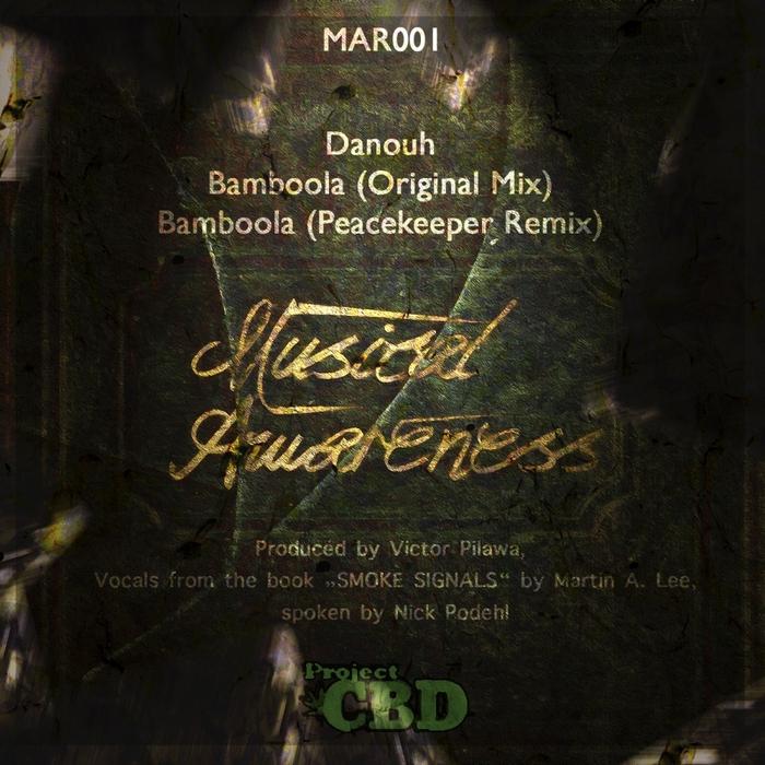 DANOUH - Bamboola