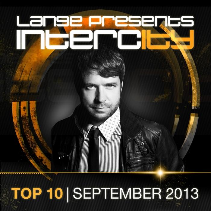 VARIOUS - Lange pres Intercity Top 10 September 2013