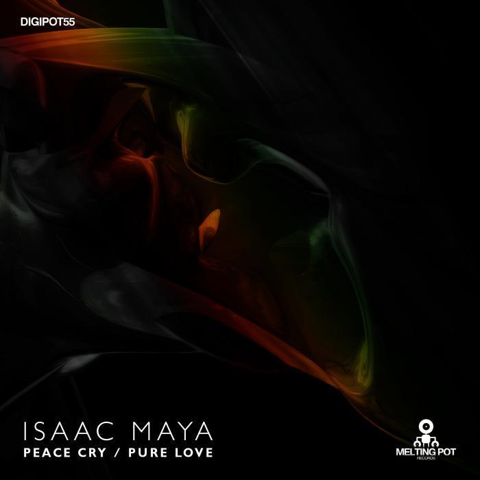 MAYA, Isaac - Peace Cry