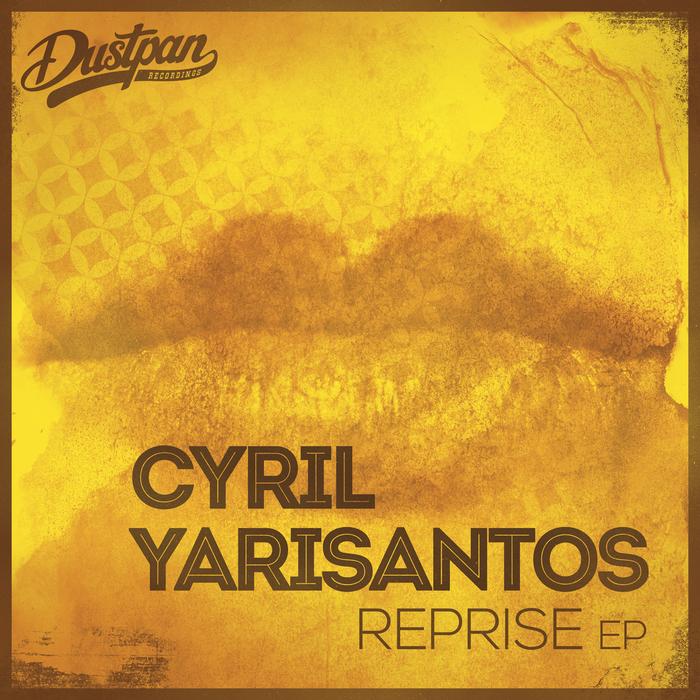 YARISANTOS, Cyril - Reprise EP