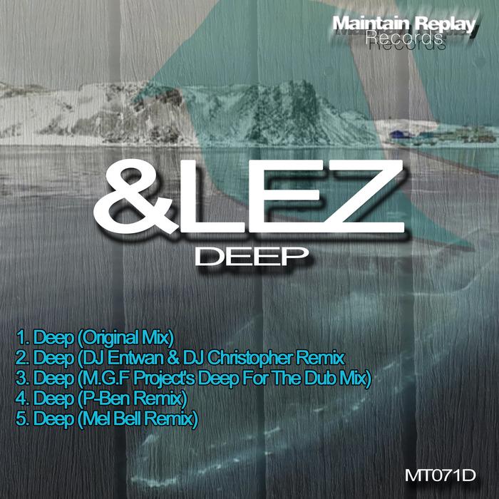 &LEZ - Deep