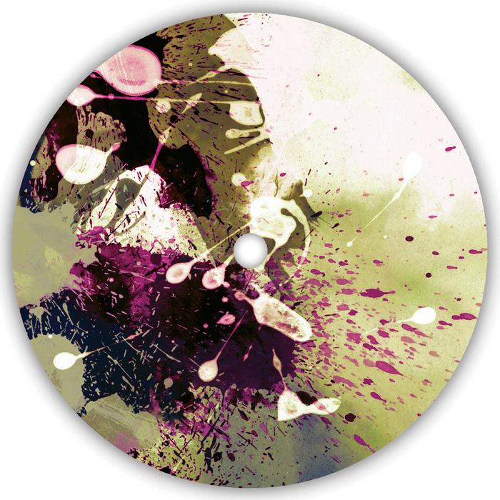 JOHN DALAGELIS/FOG/KINDIMMER - Ruff Elements EP