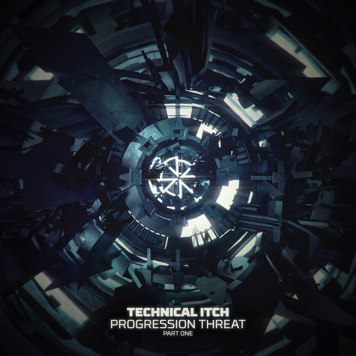 Download Technical Itch - Progression Threat One [TIDLP001] mp3
