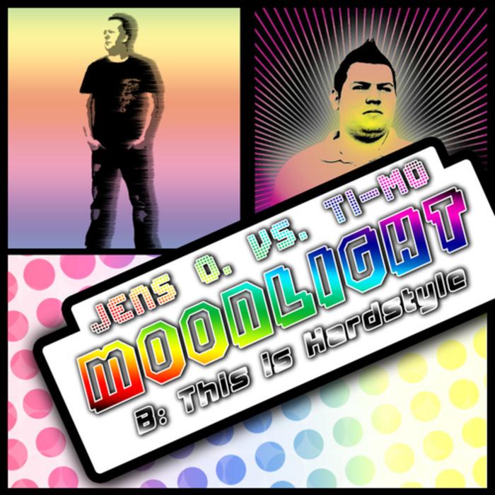 JENS O vs TI MO - Moonlight (remixes)