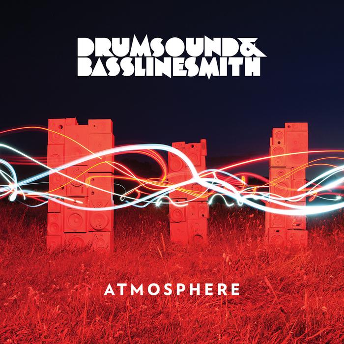 DRUMSOUND & BASSLINE SMITH - Atmosphere
