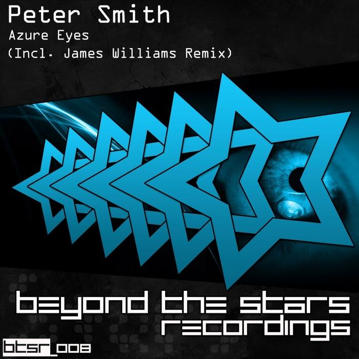 SMITH, Peter - Azure Eyes