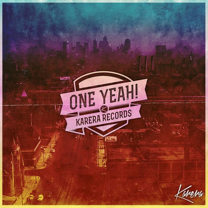 VARIOUS - One Yeah!