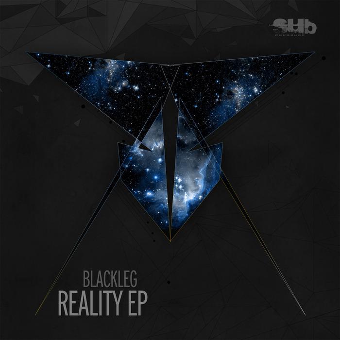 BLACKLEG - Reality EP
