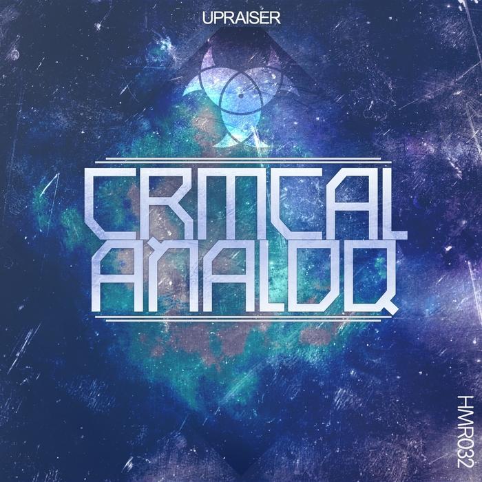 UPRAISER - Critical Analoq