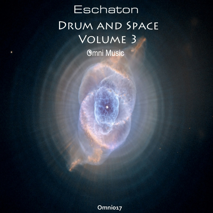 ESCHATON - Drum & Space Volume 3
