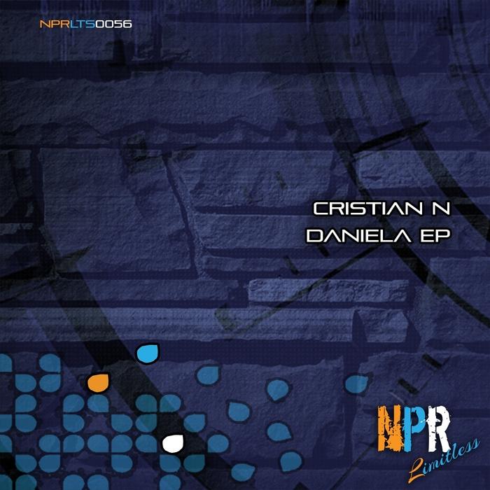 CRISTIAN N - Daniela EP