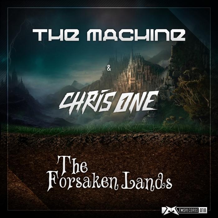 MACHINE, The/CHRIS ONE - The Forsaken Lands Wish Outdoor 2013 Anthem