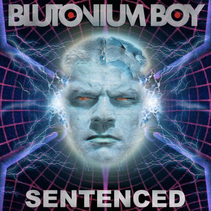 BLUTONIUM BOY - Sentenced