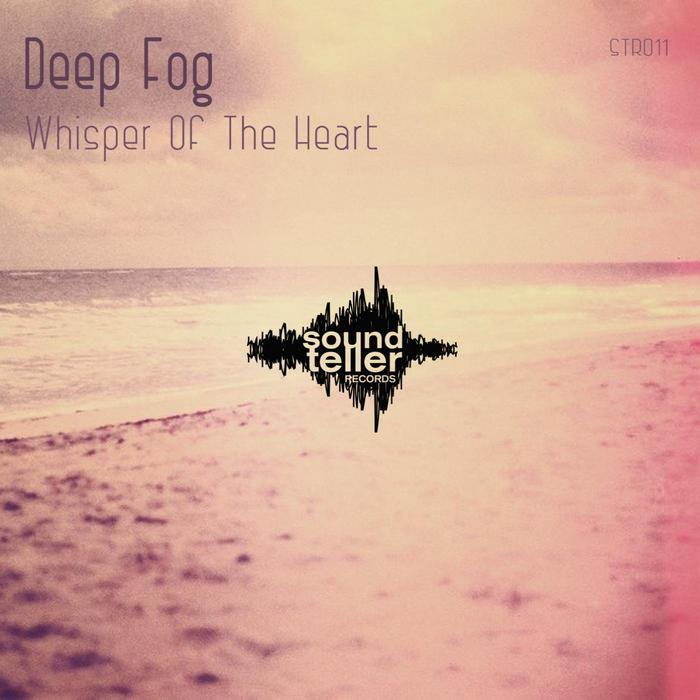 DEEP FOG - Whisper Of The Heart