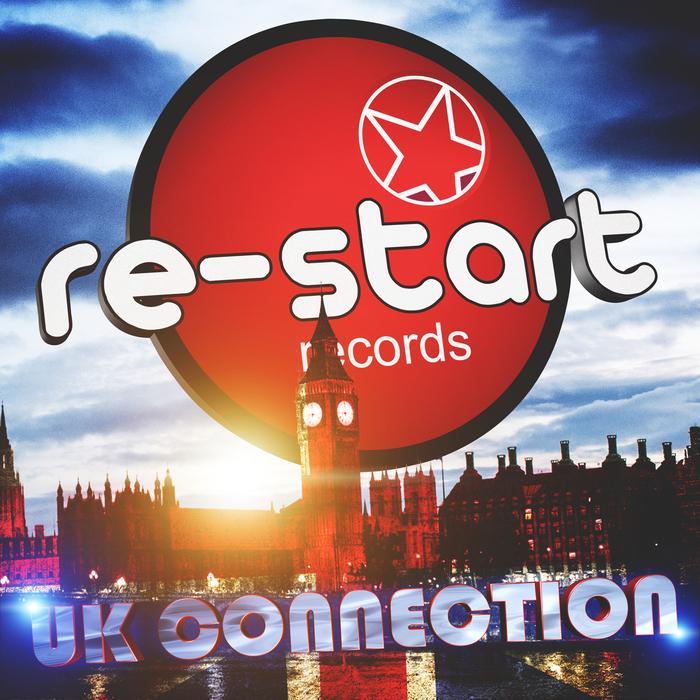 DJ POK/DJ VECI/DTR HAPURICE/DJ GALAS vs DJ KENTY/WOD C - UK Connection