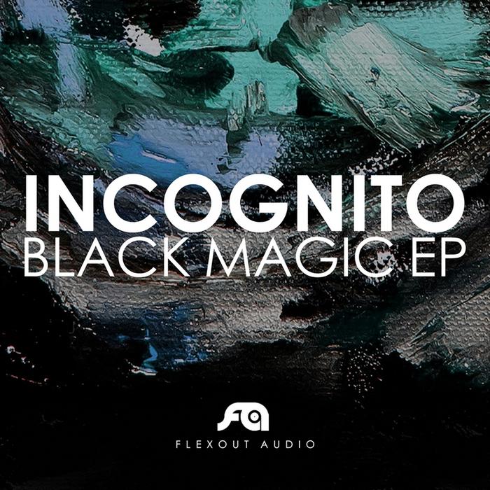 INCOGNITO - Black Magic EP