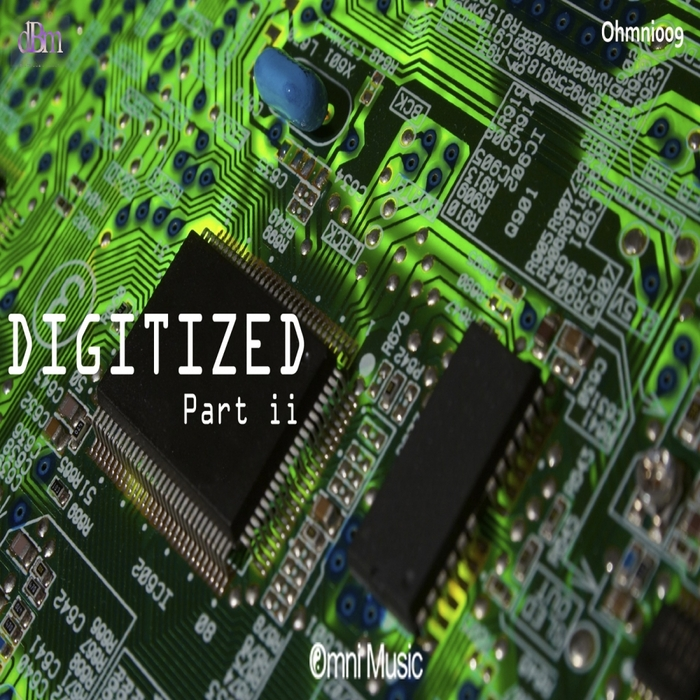VARIOUS - Digitized Part 2